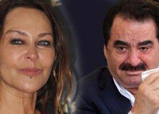 Hülya Avşar'dan İbrahim Tatlıses'i ağlatan telefon!