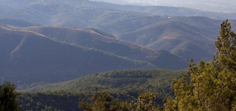 Kaz Dağları nerede? İşte Kaz Dağları gerçeği…