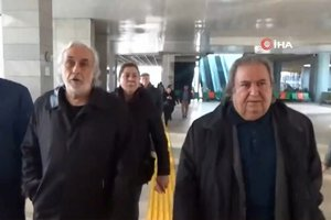 Müjdat Gezen'in Nilhan Osmanoğlu'na hakaret davasında Gezen'e hapis istemi