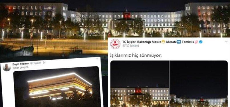 AK Parti Sözcüsü Çelik'ten AYM üyesinin darbe imalı 'Işıklar yanıyor' paylaşımına sert tepki: Utanç verici