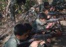 PKK/YPG gözünü Suriyeli çocuklara dikti! Son 4 yılda 3 bin 257 çocuğu kaçırdılar...