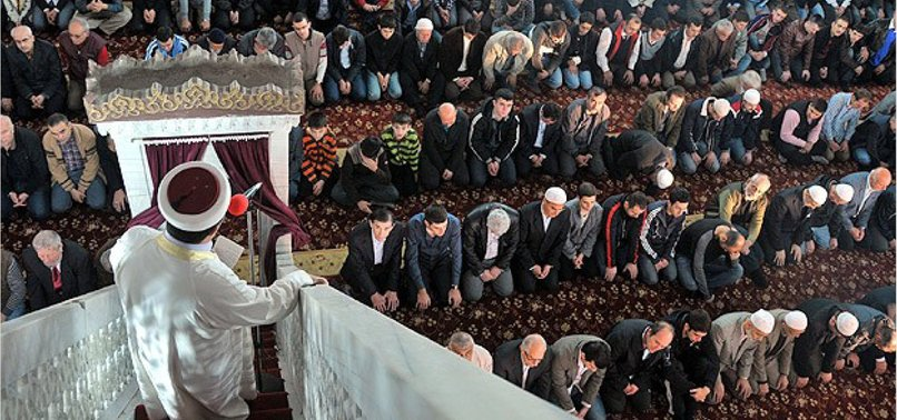 ALLAH'A SIĞINMANIN EN GÜZEL İFADESİ...