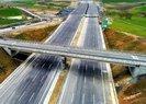 Kuzey Marmara Otoyolu saat 23.59'da trafiğe açılıyor