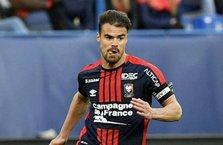 Damien Da Silva, Trabzonspor için Türkiye'de