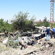 Kayseri'de iş makinesi eve daldı! Ölü ve yaralı sayısı açıklandı