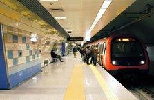 İstanbul'a metro müjdesi!