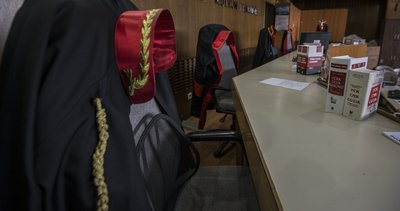 İzmir'de duruşmalara erteleme: Esnek çalışma sistemine geçildi