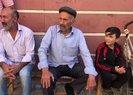 Diyarbakır HDP İl Binası önündeki babadan HDP'lilere tepki: Utanmazlar