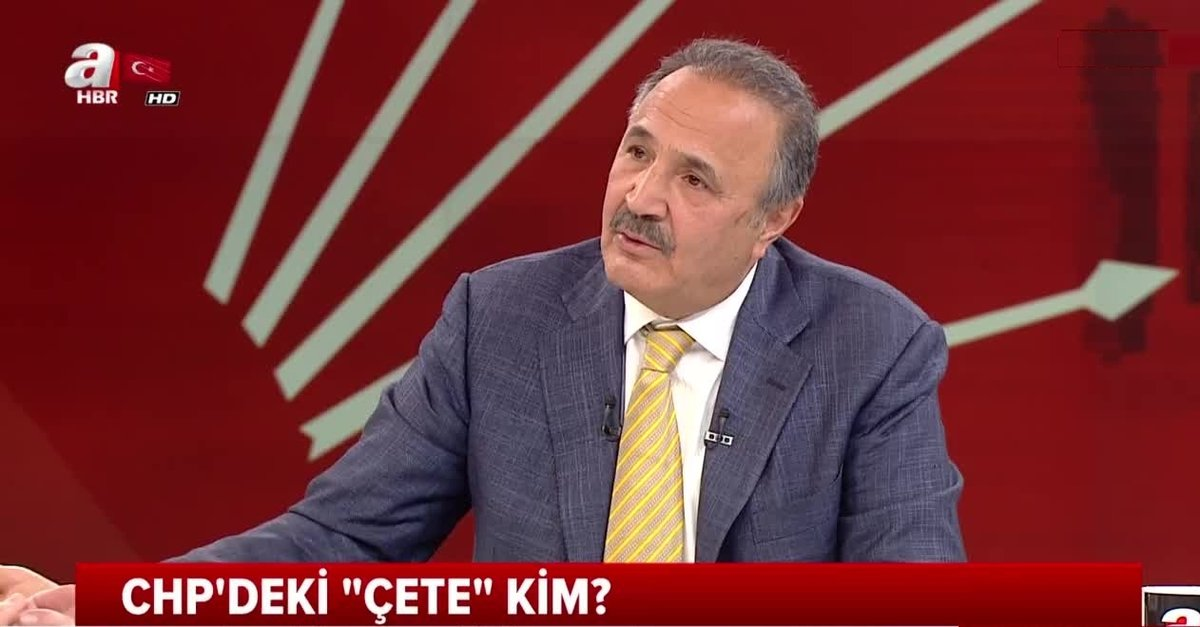 """CHP'den """"ihraç istemi"""" yapılan Mehmet Sevigen konuştu: FETÖ yöntemiyle isimsiz ihbar yaptılar"""