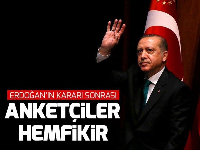 Anketçiler, AK Parti'nin milletvekili aday listesini yorumladı