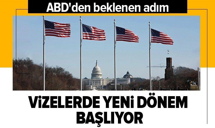 ABD'DEN BEKLENEN 'DOĞUM TURİZMİ' ADIMI!