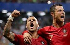 Dünya Kupası'nda atılan en güzel 18 golü belirledi. İşte o goller...