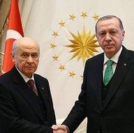 AK Parti ve MHP ittifakının kuruluşuyla CHP'nin kaybedeceği o iller