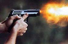 Başpehlivan Hakkı Aygün'e silahlı saldırı