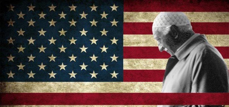 ÖDÜLLÜ GAZETECİ FETÖ'YLE ABD'NİN KİRLİ İLİŞKİSİNİ ORTAYA KOYDU