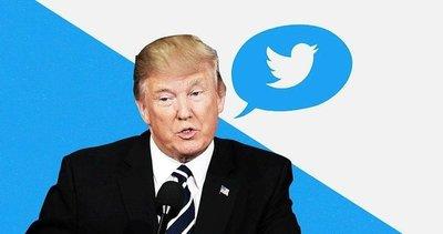 ABDseçimlerineTwittermüdahalesi mi? Trump'ın paylaşımları nedensansürlendi? Tepkiler çığ gibi: Korkunç!