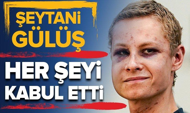 NORVEÇ'TE CAMİ SALDIRGANI SUÇUNU KABUL ETTİ