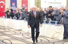 Kılıçdaroğlu, CHP'li belediyelerin yolsuzluklarını görmüyor