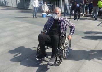 Tartıştığı adamı 12'nci kattan attı: Yalvarırım beni tutuklamayın