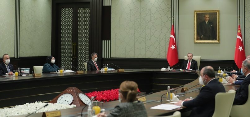 Son dakika: Yeni koronavirüs tedbirleri alındı mı? Başkan Recep Tayyip Erdoğan'dan koronavirüs tedbirleri açıklaması