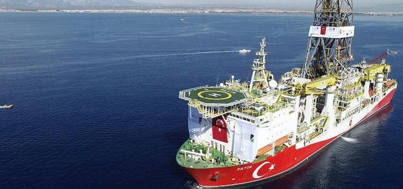 Enerji Bakanı Fatih Dönmez'den 'müjde' paylaşımı: Kazdık, bulduk.