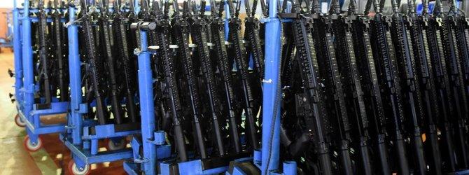 Milli piyade tüfeği MPT-76 asker ve polisin gücüne güç kattı! Milli piyade tüfeği MPT-76'nın özellikleri neler?