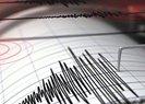 Son dakika: İstanbul'da 3,8 şiddetinde deprem