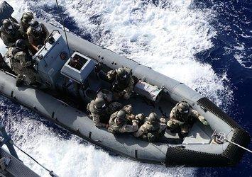 Son dakika: AB'den İrini Operasyonu ve Frontex kararı