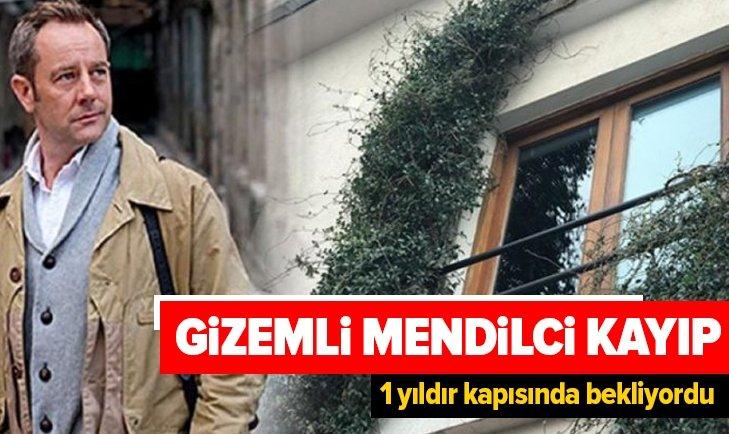 GİZEMLİ MENDİLCİ KAYIPLARA KARIŞTI!
