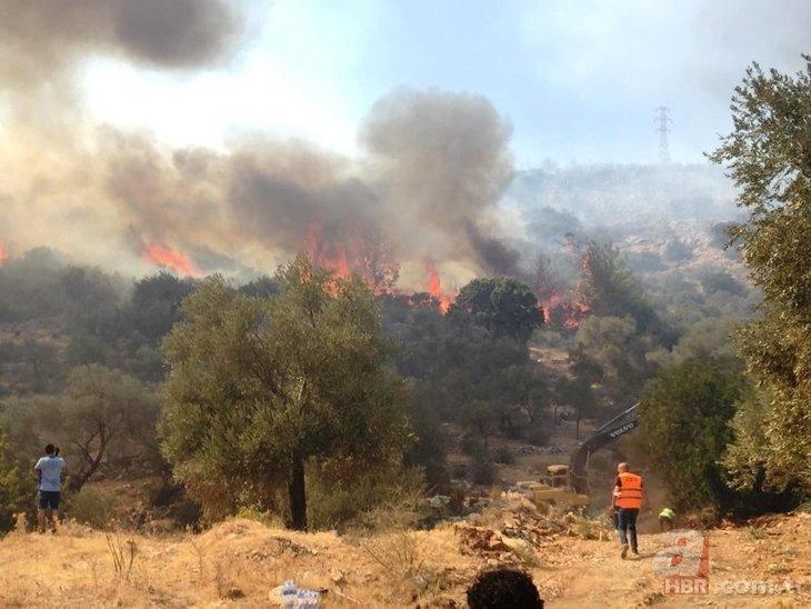 Türkiye yangınlara karşı seferber oldu! Dakika dakika o anlar! İşte yangınlarda son durum