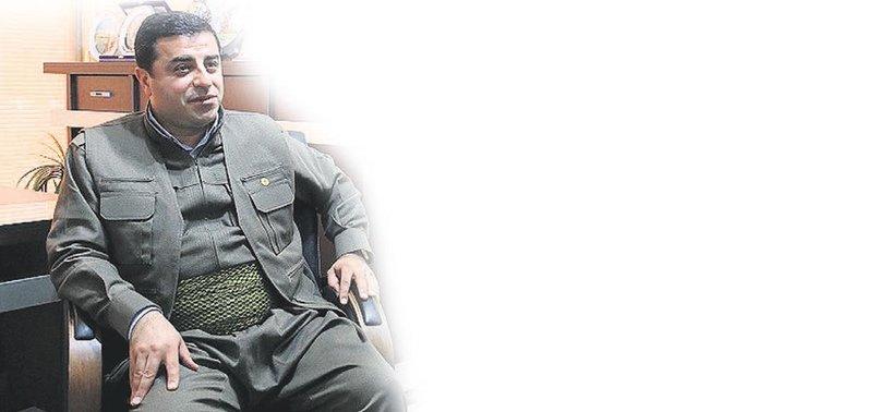 EMİRLER PKK'DAN