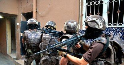 Terör örgütü DEAŞ'a ekimde büyük darbe! Teröristlerin kanlı eylem planları bozuldu