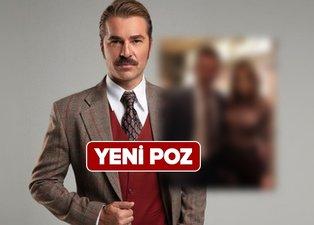 Engin Altan Düzyatan'ın baldızı ile yeni fotoğrafı sosyal medyayı salladı