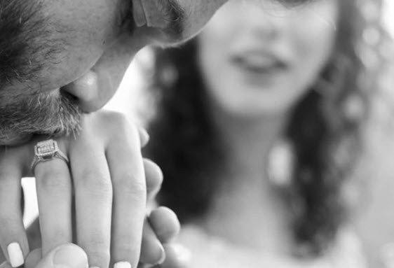 Bir Zamanlar Çukurova'nın Fadik'i Polen Emre evlilik yolunda ilk adımı attı!