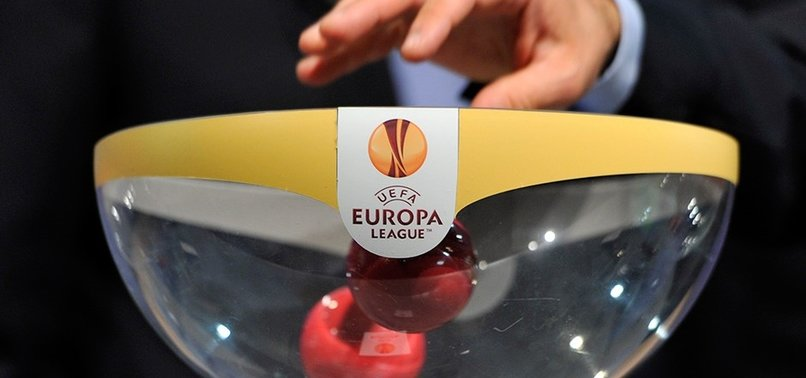 TRABZONSPOR'UN RAKİBİ KİM OLDU? UEFA AVRUPA LİGİ KURA ÇEKİMİ TRABZONSPOR'UN RAKİBİ BELLİ OLDU!