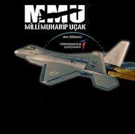 İşte ilk yerli savaş uçağı | Türkiye'nin yeni nesil yerli silahları