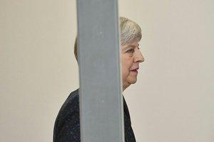 İngiltere Başbakanı Theresa May'den istifa açıklaması