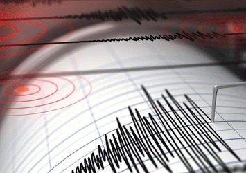 Muğla'da korkutan deprem! AFAD ve Kandilli duyurdu merkez üssü Datça açıkları! İşte son depremin detayları...