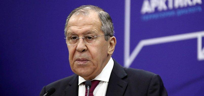 RUSYA'DAN ABD'YE SUÇLAMA: ARAMIZI AÇMAYA ÇALIŞIYORLAR