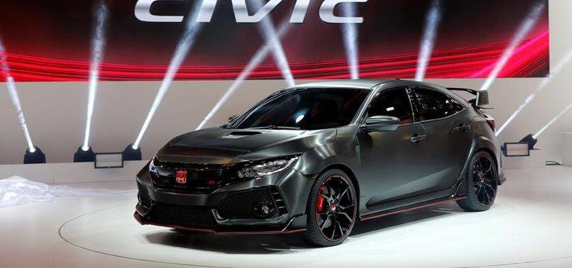 Honda Türkiye fabrikası dünyadaki tek fabrika olacak!
