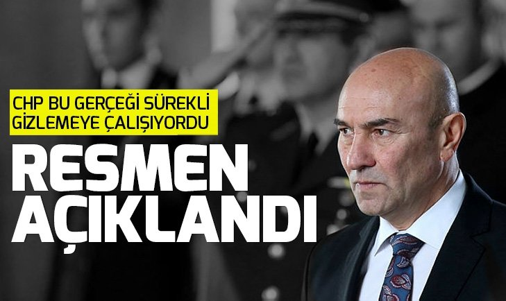 İzmir'de CHP'li Tunç Soyer'e HDP desteği