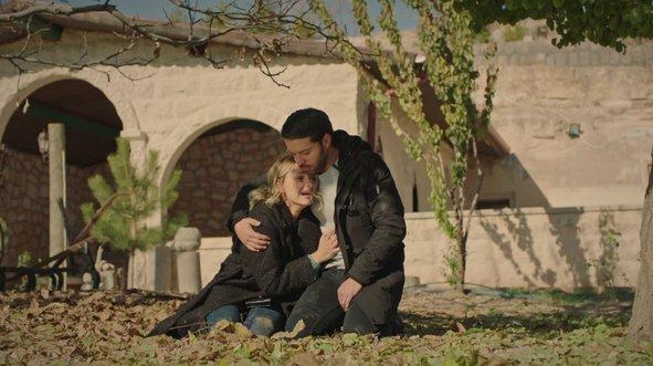 Maria ile Mustafa 14. yeni bölüm fragmanı izle!