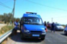 FETÖ şüphelisi eski polis göçmen kaçakçılığı yaparken yakalandı