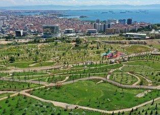 Başkan Erdoğan 10 millet bahçesinin açılışını yarın yapacak!