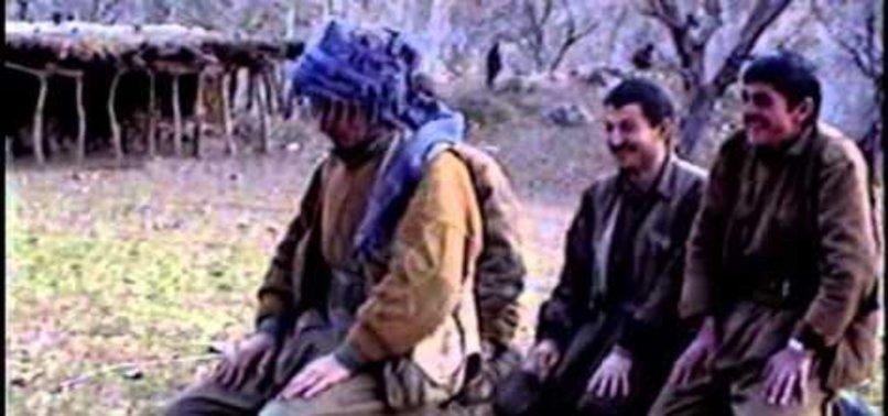 PKK'NIN ÇİRKİN YÜZÜ