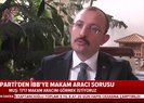 AK Parti'den İmamoğlu'nun makam aracı şovuna sert tepki   Video