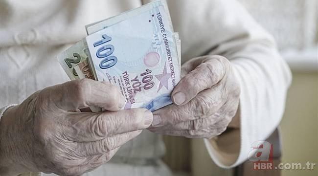 Son dakika erken emeklilik müjdesi! Yıpranma payı kimleri kapsıyor? Yıpranma hakkı nedir?