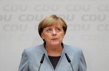 Merkel'in işi çok zor