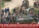 Son dakika! Kılıçdaroğlu bulunduğu evden zırhlı araçla çıkarıldı