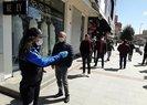 İstanbul'da koronavirüs tedbirlerine uymayan 2 bin 748 kişiye 1 milyon 811 lira ceza kesildi